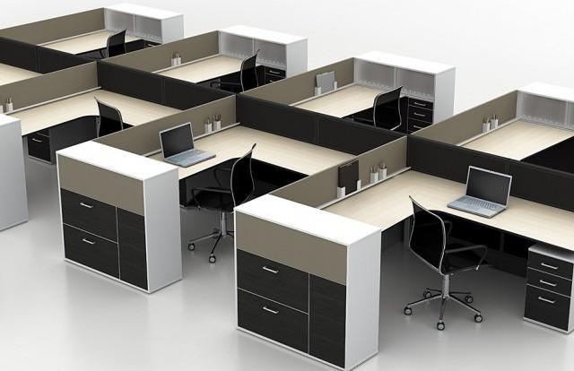 letas biroja mebeles