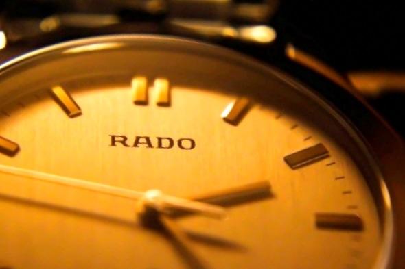 Rado pulkstenis, Rado rokas pulkstenis