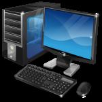 dators un monitors