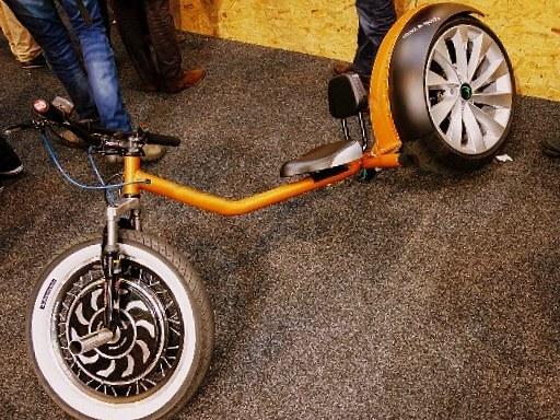 velosipeds