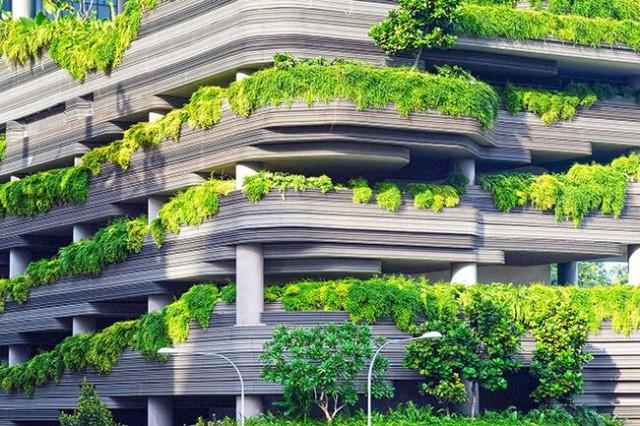 ainavu arhitektura