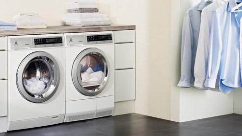 electrolux veļas mašīnas