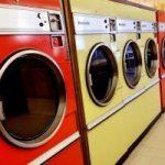 veļas žāvēšana