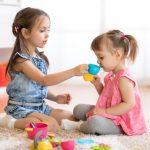 rotaļlietas meitenēm