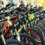 velosipēda izvēle